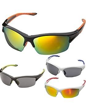 Uvex Gafas de Sol Attack
