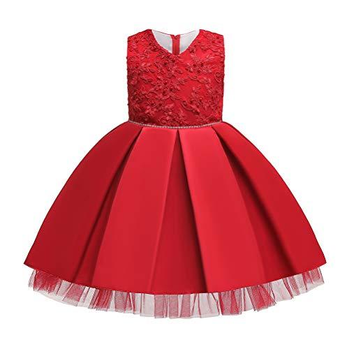 Kostüm Klavier Dress Fancy - Zhhlaixing Mädchen Prinzessin Rock Flauschige Hochzeit Blumenschau Laufsteg Kinder Abend Host Klavier Kostüm