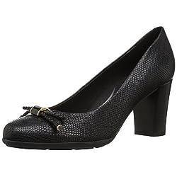 Geox D Annya A Zapatos de...