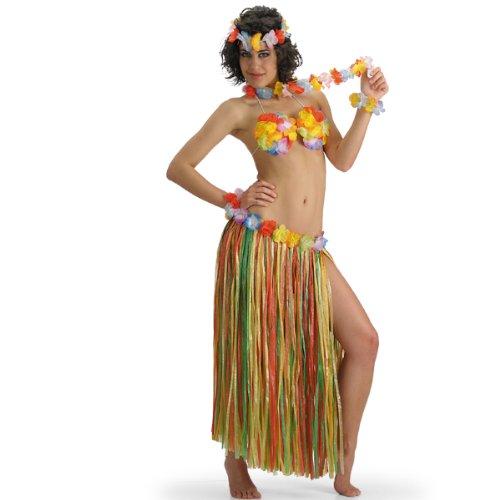 Travestimento hawaii set costume per festa hawaiana