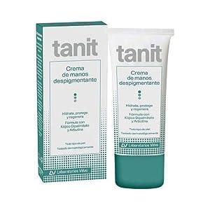 TANIT crema de manos despigmentante tubo 50 ml