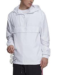 Urban Classics Herren Basic Pullover