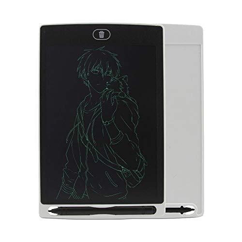 8,5 Zoll LCD Pad Elektronisches Schreib-Tablet Leichtkasten Leuchttisch Tragbare Mit Magneten Kinder Reißbrett Familie Früherziehung Malerei Nachricht Tablet Schreibtafel