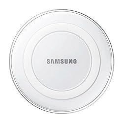 Samsung Wireless Charging Pad White