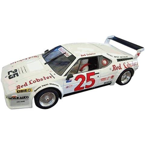 Cars - Coche de modelismo escala 1:32 (88315)