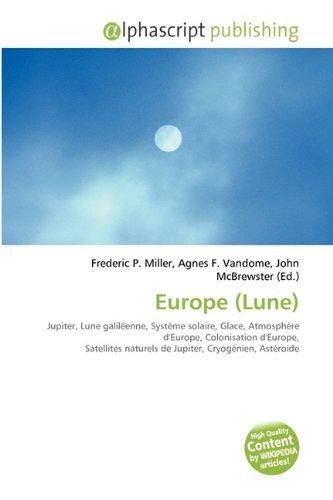 Europe (Lune)