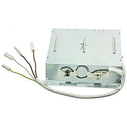 Spares2go Heater Element & Thermostats for Candy GOC218-80 GOC2181-80 GOC58F-80 GOC580C-80 GOC590C-80 Tumble Dryers