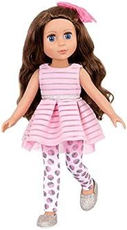 "Glitter Girls Dolls by Battat - Bluebell 14"" Posable Fashion Doll - Dolls For Girls Age 3"