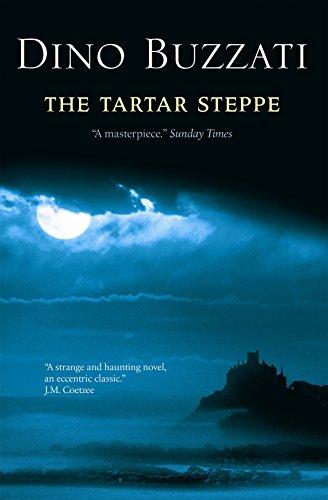 The Tartar Steppe (Canons) por Dino Buzzati