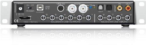 RME FireFace UC · Soundkarte - 3