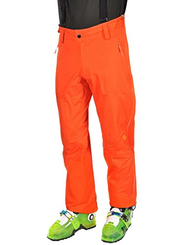 Herren Snowboard Hose Völkl Touring Lite Shell Pants