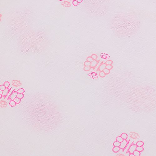 Gazechimp Babydecke Kuscheldecke Krabbeldecke Multifunktion Decke 100x110cm - Farbe 2, 100x110cm