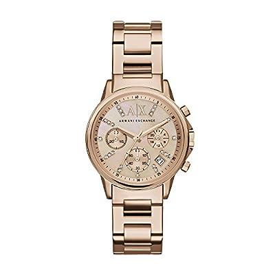 Armani Exchange Women's Watch AX4326