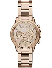 Armani Exchange Damen-Uhren AX4326