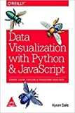 Data Visualization With Python & JavaScript
