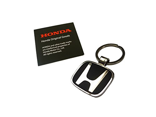 genuine-honda-metal-key-ring