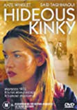 Hideous Kinky aka Marrakech Express Kate Winslet R4 PAL