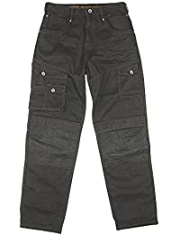 DEWALT Pro Work Jean Mens Multi Pocket Trade Trousers - Leg 32""