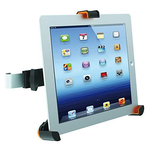 VALUE Support pour tablette à fixation sur l'appuie-tête