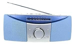 Soundmaster TR 55 2-Band Kofferradio