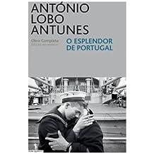 O Esplendor de Portugal (Portuguese Edition)