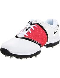 sports shoes a135c 91697 Nike Kopie Embellish Golfschuh Damen Größe 37.5 Farbe Weiss