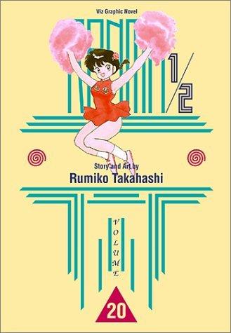 Ranma 1/2, Vol. 20 by Rumiko Takahashi (2002-08-05)