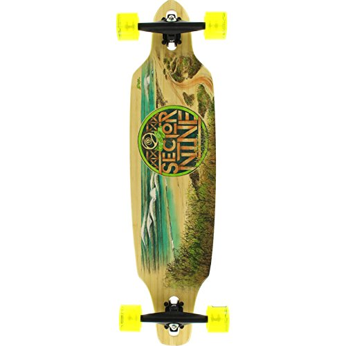 sector-9-bamboo-lookout-mini-2016-longboard-complet