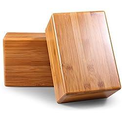 grofitness bambú -- respetuoso con el medio ambiente y renovables