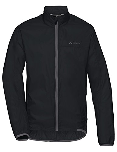 Vaude Herren Men's Air Jacket III Jacke, Black, L