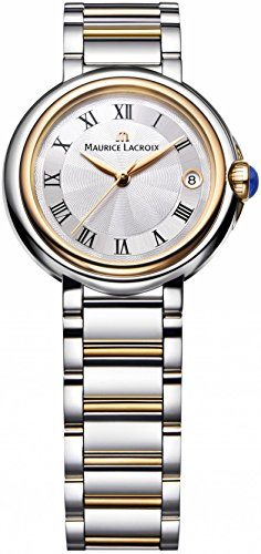 Maurice Lacroix Fiaba Round FA1004-PVP13-110 Wristwatch for women Very elegant