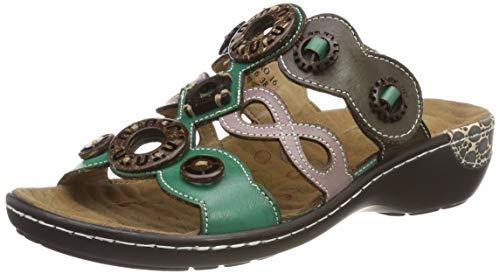LAURA Geschlossene Sandalen,