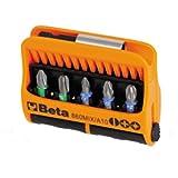 Beta 860 MIX/A10 Serie di 10 inserti colorati