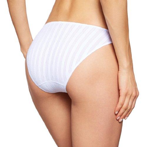 Passionata Damen Slip Passio 5383 Weiß (Weiß 10)