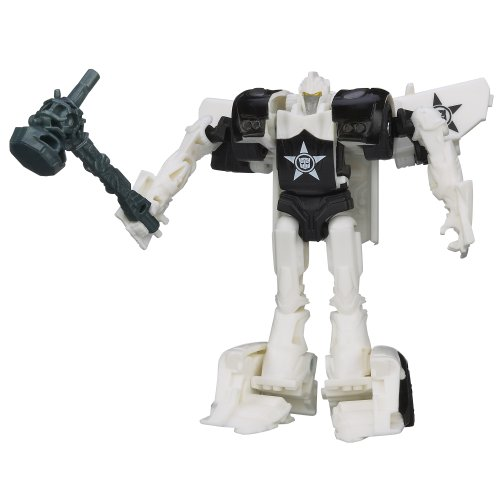 Funskool Transformers Prime Legion Class Prowl Tech Specialist Figure