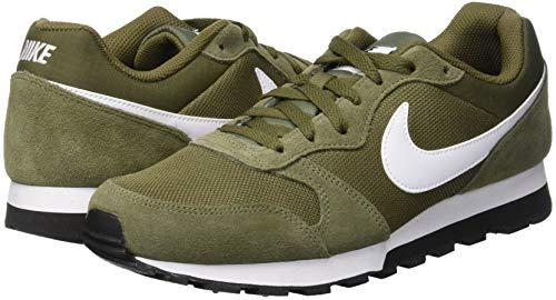 ... Nike NIKE MD RUNNER 2 Zapatillas Hombre 306c1e9942860
