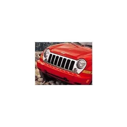 2005-2007-jeep-liberty-sport-limited-chrome-grille-front-end-genuine-mopar-oem-by-mopar