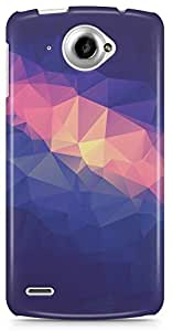 Lenovo S920 Back Cover by Vcrome,Premium Quality Designer Printed Lightweight Slim Fit Matte Finish Hard Case Back Cover for Lenovo S920