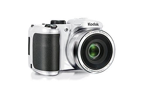 Kodak Appareil Photo Numérique AZ252, 6cm LCD