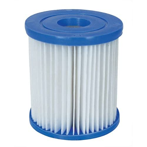 41b2%2BDNM2oL. SS500  - Bestway 58093 Filter Cartridge Twin Pack 3.1 x 3.5-inch
