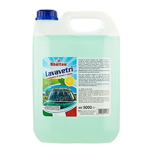 Rhutten-LIQUIDO-LAVAVETRI-profumo-MOJITO-5L