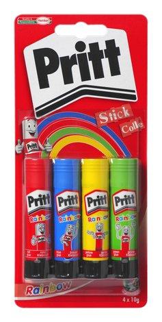 pritt-rainbow-stick-10-g-pack-of-4