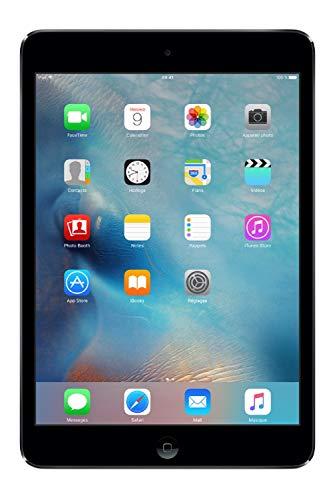 iPad mini Retina - WLAN - 16 GB - space grey (Generalüberholt)