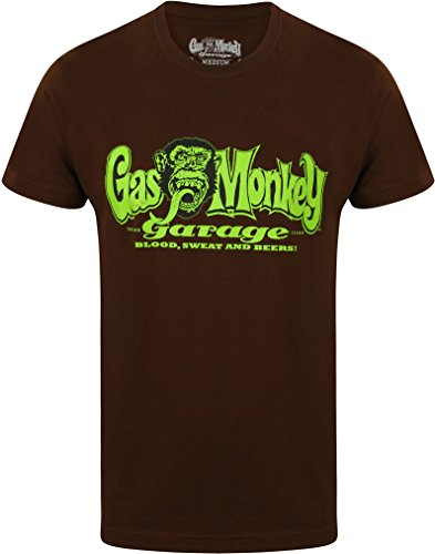 gas-monkey-garage-t-shirt-og-logo-brown-m