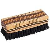 Redecker–431261Cepillo para ropa, 13cm–Multi de Wood de Maderas heimischen