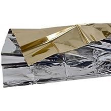 Manta rescate térmica 2,1x1,6cm