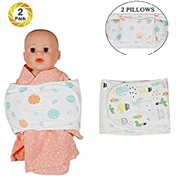 Baby Swaddle Wrap Boy Girl, Neugeborene Bellyband Bauchnabel-Schutzband, Säugling Pflege Bauch, Four Seasons General, Baumwollstoff, Baby-Produkte