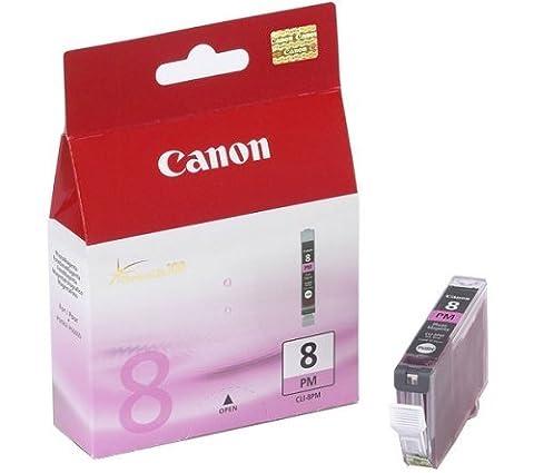 Canon Pixma Pro 9000 (CLI-8 PM / 0625 B 001) - original - Inkcartridge bright magenta - 5.630 Pages - 13ml