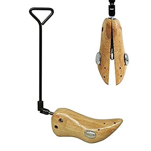 Professional Western Boot Stretcher (Men's Small = 6 – 8