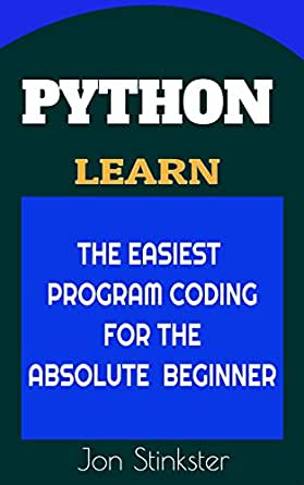 Python Programming For The Absolute Beginner Free Ebook Download